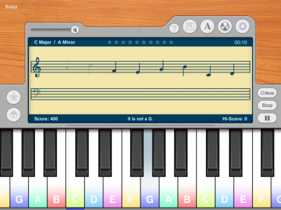 piano notes pro 3