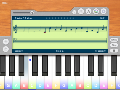 piano notes pro 5