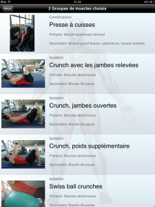 Fitness - 100 Exercices 2