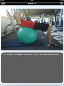 Fitness - 100 Exercices 4