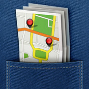 city maps2go