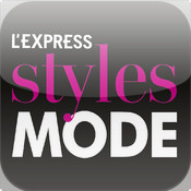 express styles mode