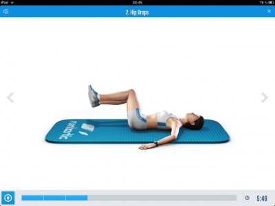 runtastic six pack 5