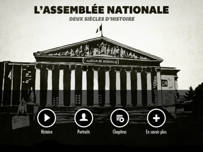 assemblée nationale 1
