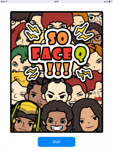 so faceq 1
