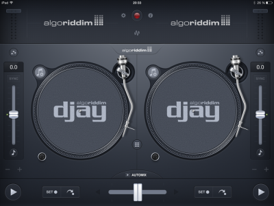 Djay 2 ipad 86 100 test photos Comment choisir une table de mixage